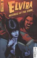 Elvira Mistress of the Dark (2018 Dynamite) 3B
