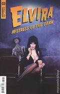 Elvira Mistress of the Dark (2018 Dynamite) 3D