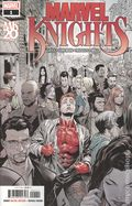 Marvel Knights 20th (2018) 1A
