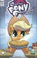 My Little Pony Friendship is Magic (2012 IDW) 72A