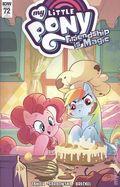 My Little Pony Friendship is Magic (2012 IDW) 72RI