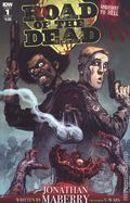 Road Of The Dead Highway To Hell (2018 IDW) 1A