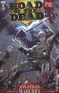 Road Of The Dead Highway To Hell (2018 IDW) 1B