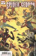 Spider-Geddon (2018 Marvel) 3A