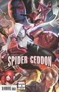 Spider-Geddon (2018 Marvel) 3B