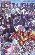 Transformers Lost Light (2016 IDW) 25RI