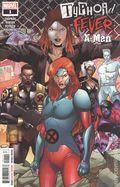 Typhoid Fever X-Men (2018 Marvel) 1A