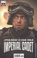 Star Wars Han Solo Imperial Cadet (2018 Marvel) 1D