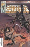 Battlestar Galactica Classic (2018 Dynamite) 1C