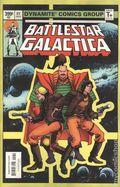 Battlestar Galactica Classic (2018 Dynamite) 1E