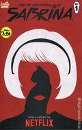 Chilling Adventures of Sabrina (2014 Archie) 1C