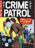 Crime Patrol HC (1993 Russ Cochran) 2-1ST