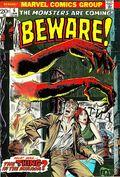 Beware (1973 Marvel) 6