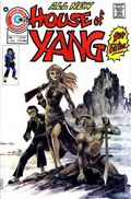 House of Yang (1975 Charlton) 1