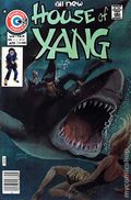 House of Yang (1975 Charlton) 5