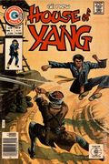 House of Yang (1975 Charlton) 6