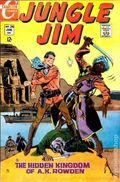 Jungle Jim (1954 Dell/Charlton) 24