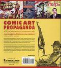 Comic Art Propaganda GN (2010 St. Martin's Griffin) 1-1ST