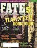 Fate Magazine (1948-Present Clark Publishing) Digest/Magazine Vol. 50 #10