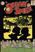 Sugar and Spike (1956) 23