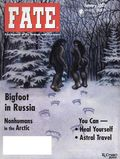 Fate Magazine (1948-Present Clark Publishing) Digest/Magazine Vol. 56 #1