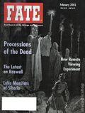 Fate Magazine (1948-Present Clark Publishing) Digest/Magazine Vol. 56 #2