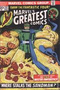 Marvel's Greatest Comics (1969) 44