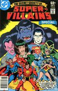 DC Special Series (1977) 6
