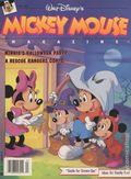 Mickey Mouse Magazine (1988) 8