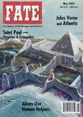 Fate Magazine (1948-Present Clark Publishing) Digest/Magazine Vol. 56 #5