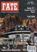 Fate Magazine (1948-Present Clark Publishing) Digest/Magazine Vol. 56 #6