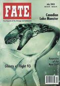 Fate Magazine (1948-Present Clark Publishing) Digest/Magazine Vol. 56 #7