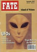 Fate Magazine (1948-Present Clark Publishing) Digest/Magazine Vol. 56 #9