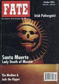 Fate Magazine (1948-Present Clark Publishing) Digest/Magazine Vol. 56 #10