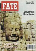 Fate Magazine (1948-Present Clark Publishing) Digest/Magazine Vol. 56 #11