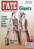 Fate Magazine (1948-Present Clark Publishing) Digest/Magazine Vol. 57 #1