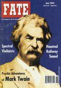 Fate Magazine (1948-Present Clark Publishing) Digest/Magazine Vol. 57 #6