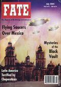 Fate Magazine (1948-Present Clark Publishing) Digest/Magazine Vol. 57 #7