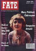 Fate Magazine (1948-Present Clark Publishing) Digest/Magazine Vol. 57 #10