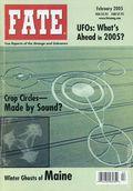 Fate Magazine (1948-Present Clark Publishing) Digest/Magazine Vol. 58 #2