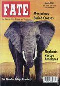 Fate Magazine (1948-Present Clark Publishing) Digest/Magazine Vol. 58 #3