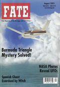 Fate Magazine (1948-Present Clark Publishing) Digest/Magazine Vol. 58 #8