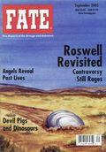 Fate Magazine (1948-Present Clark Publishing) Digest/Magazine Vol. 58 #9