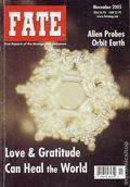 Fate Magazine (1948-Present Clark Publishing) Digest/Magazine Vol. 58 #11