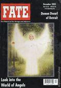 Fate Magazine (1948-Present Clark Publishing) Digest/Magazine Vol. 58 #12