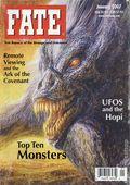 Fate Magazine (1948-Present Clark Publishing) Digest/Magazine Vol. 60 #1