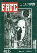 Fate Magazine (1948-Present Clark Publishing) Digest/Magazine Vol. 60 #8