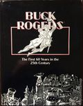 Buck Rogers The First 60 Years in the 25th Century HC (1988 TSR) 1-1ST
