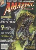 Amazing Stories (1926-Present Experimenter) Pulp Vol. 71 #1