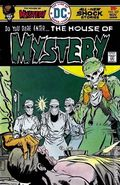 House of Mystery (1951-1983 1st Series) Mark Jewelers 237MJ